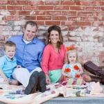 terri and family