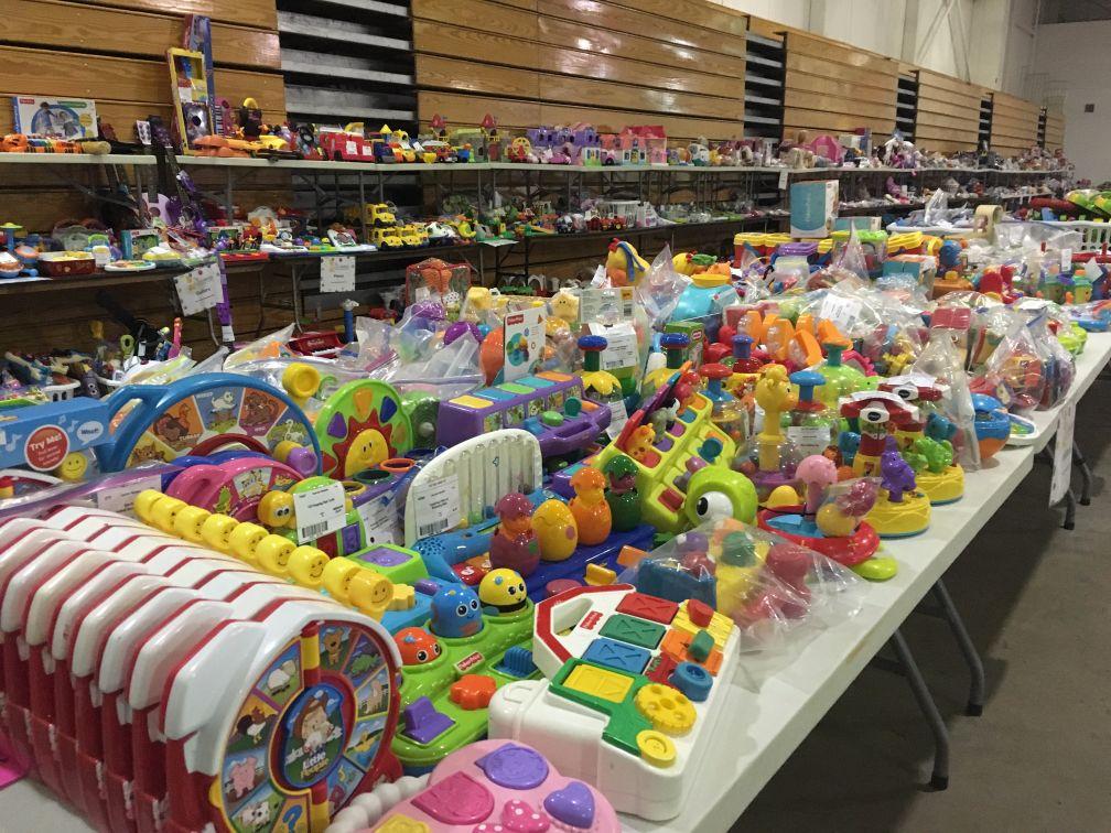 Infant toys Spring 2016