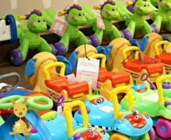 Push Toys